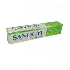 Sanogyl bi-protect soin complet dents et gencives 75ml