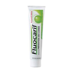 FLUOCARIL BIFLUORE 250mg MENTHE pâte dentifrice