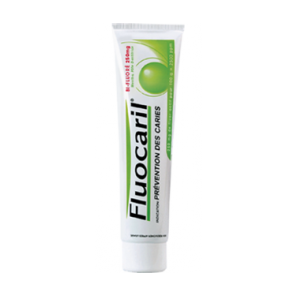 FLUOCARIL BI FLUORE 250mg MENTHE gel dentifrice