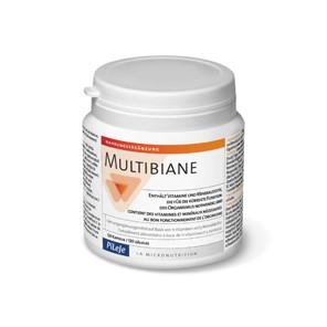 Pilèje Multibiane 120 gélules