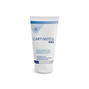 Pilèje Cartimotil Gel 125ml