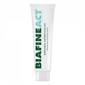 BIAFINEACT émulsion pour application cutanée Trolamine