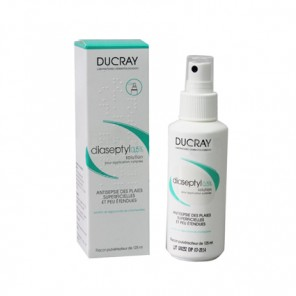 DIASEPTYL 0.5 % solution pour application cutanée