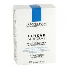 La Roche Posay Lipikar surgras Pain physiologique 150G