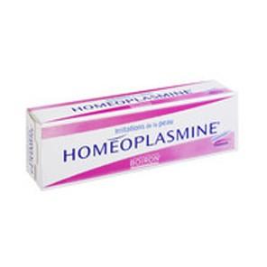 HOMEOPLASMINE 18G
