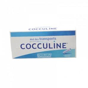 COCCULINE granules en récipient unidose