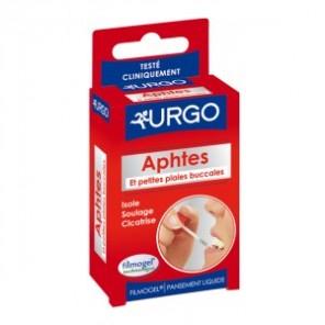 Urgo aphtes et petites plaies buccales 6ml