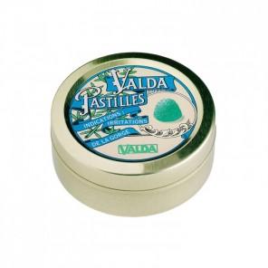 VALDA pastillles menthe eucalyptus 50