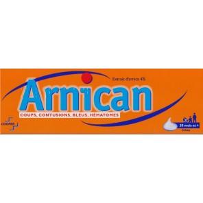ARNICAN 4 POUR CENT crème