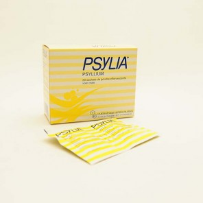 PSYLIA PDR EFFV SUSP BUV SAC20