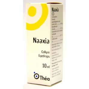 NAAXIA COLLY 10ML