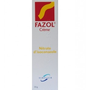 FAZOL 2% CR T 30G