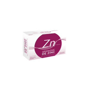 GRANIONS ZN AMP BUV 2ML 30