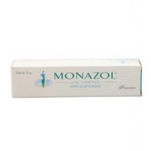 MONAZOL 2 % Crème T/15g