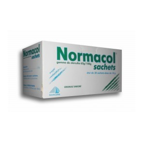 NORMACOL 62G/100G GLE SAC 30