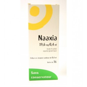 NAAXIA 19MG6 COLLY UNID0ML4 36