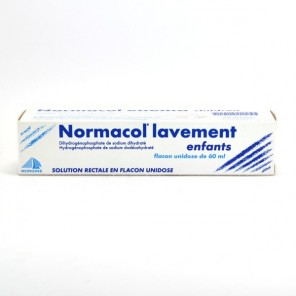 NORMACOL LAV ENF FL 60ML