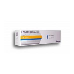 ECONAZOLE MYLA 1% CR T 30G