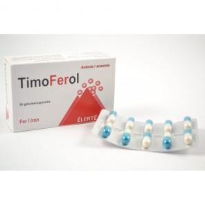 TIMOFEROL GELU BT 30
