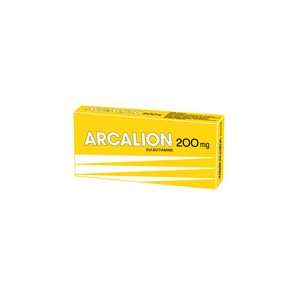 ARCALION 200MG CPR DRG 30