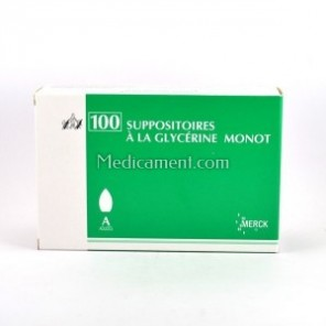 MONOT SUP GLYCER AD 100
