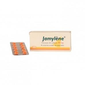 JAMYLENE CPR DRG 40