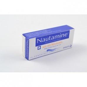 NAUTAMINE CPR BT 20