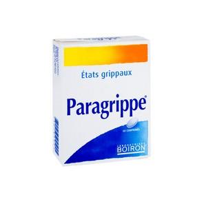 PARAGRIPPE Comprimé B/60