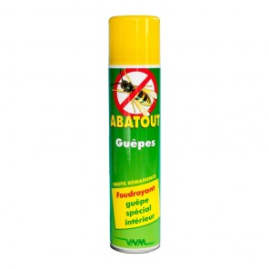 ABATOUT ANTI GUEPE FL 405ML V