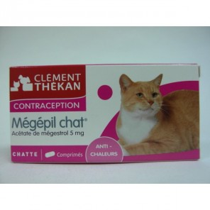 MEGEPIL CHAT CONTRA CPR BT12 V