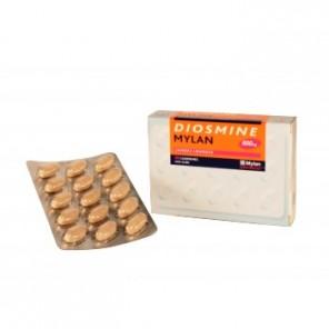 DIOSMINE MYLA 600MG CPR 30