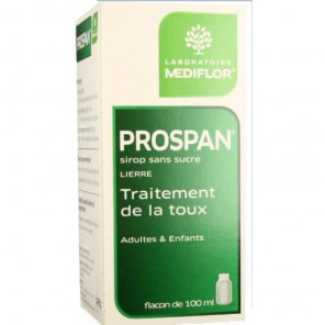 PROSPAN SIR FL 100ML