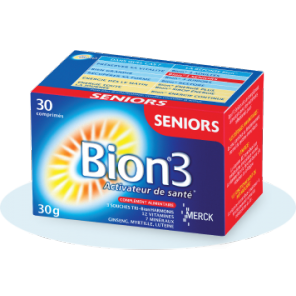 BION 3 SENIOR CPR BT 30