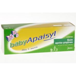 BABY APAISYL CR COUP BLE 30ML
