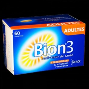 BION 3 AD CPR BT 60