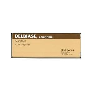 DELBIASE Magnésium Comprimé