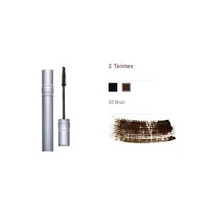 Mascara Waterproof BRUN 02