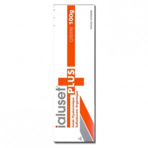 IALUSET PL CR BRULURE 100G T