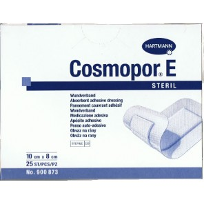 COSMOPORE PANS STER8 X10 10 T