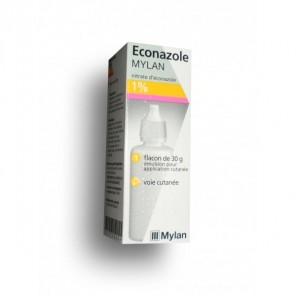 ECONAZOLE MYLA 1% SOL LOC 30G