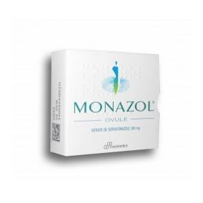 MONAZOL OVULE 300MG BT 1