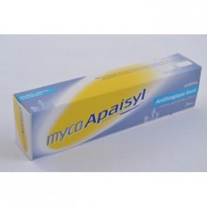 MYCO APAISYL CR 1% T 30G