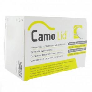 CAMOLID COMP OPHT AV UNID BT15