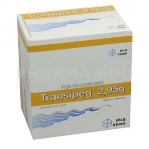 TRANSIPEG 2G95 PDR SAC 30