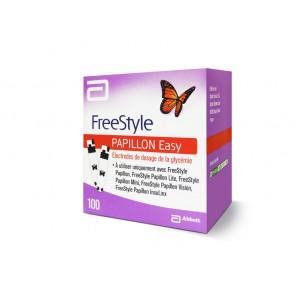 FREESTYLE PAPILLON EASY Electrode 2Fl/50