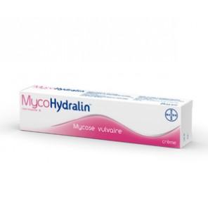 MYCOHYDRALIN Crème T/20g