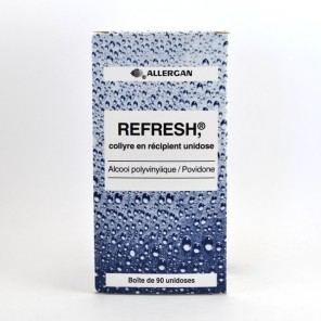 REFRESH COLLY 04ML UNID BT90