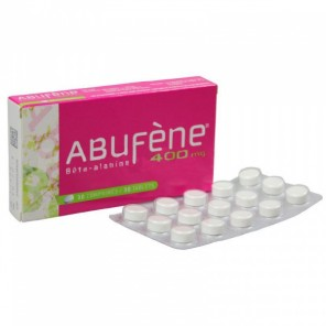 ABUFENE 400MG CPR 30