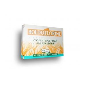 BOLDOFLORINE CPR 40