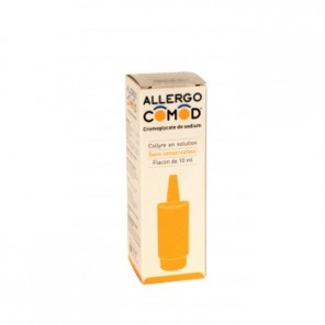 ALLERGOCOMOD COLLY 10ML
